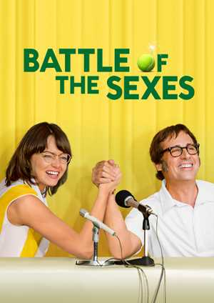 Battle of the Sexes - Biographical, Comedy