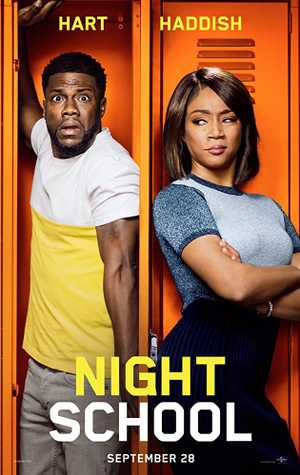 Night School - Comedy