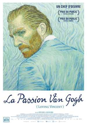 Loving Vincent - Biographical, Drama, Animation (modern)