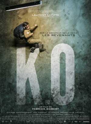 K.O. - Drama, Thriller