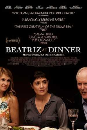 Beatriz at Dinner - Comedy