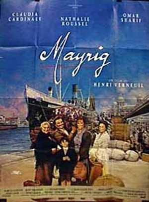 Mayrig - Melodrama, Documentary, Comedy