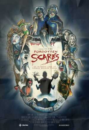 Forgotten Scares: An In-depth Look at Flemish Horror Cinema - Documentary, Horror