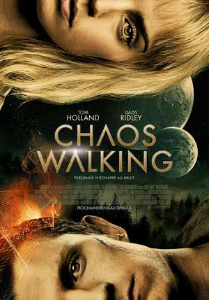Chaos Walking - Science Fiction