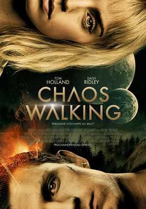 Chaos Walking - Science Fiction