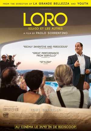 Loro - Biographical