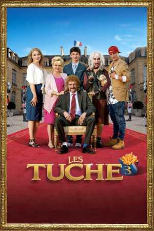 Les Tuche 3 - Comedy