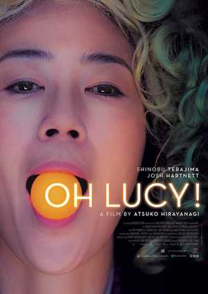 Oh Lucy! - Documentary, Comedy, Melodrama