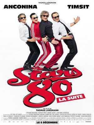 Stars 80 La Suite - Comedy
