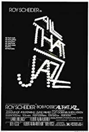 All That Jazz - Drama, Comedy