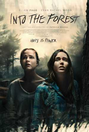 Into the Forest - Drama, Science Fiction, Thriller