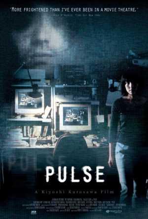 Pulse - Horror, Thriller