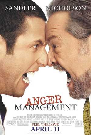 Anger Management - Comedy