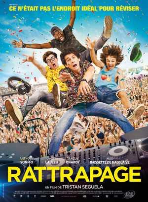 Rattrapage - Comedy