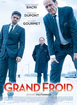 Grand Froid - Comedy