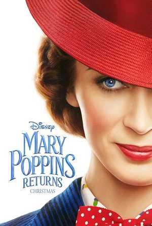Mary Poppins Returns - Family, Fantasy