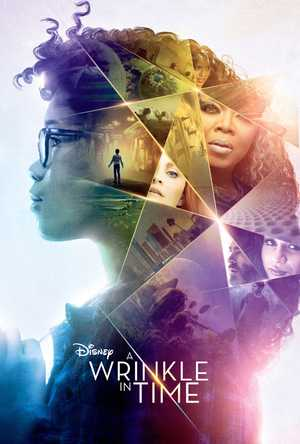 A Wrinkle in Time - Family, Fantasy, Adventure