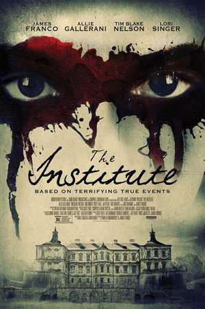 The Institute - Thriller