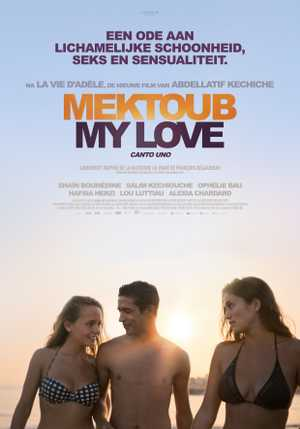 Mektoub, My Love: Canto Uno - Drama, Romantic