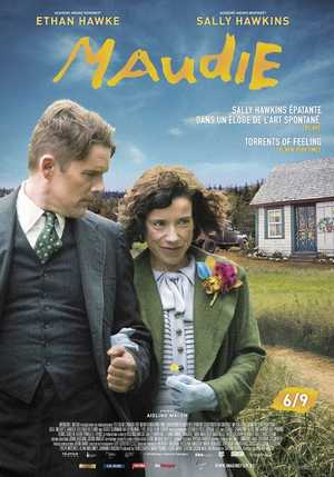 Maudie - Biographical, Drama