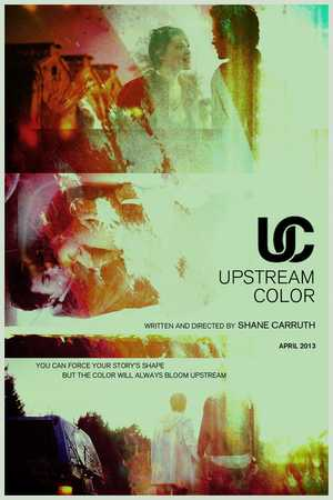 Upstream Color - Science Fiction, Drama