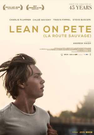 Lean On Pete - Drama