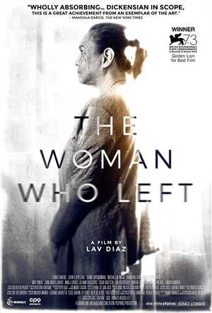 The Woman Who Left - Drama