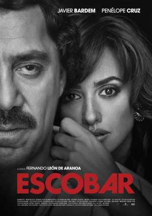 Loving Pablo - Biographical, Crime