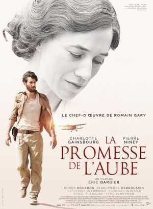 La Promesse de l'aube - Biographical, Drama, Romantic