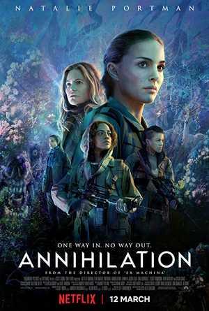 Annihilation - Action, Fantasy, Adventure