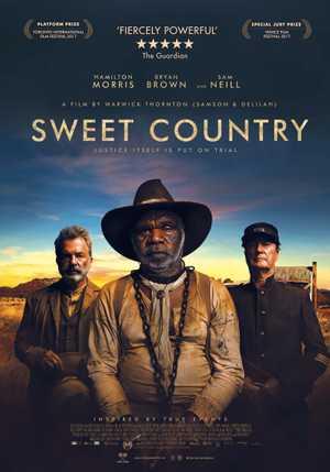 Sweet Country - Crime, Drama, Adventure