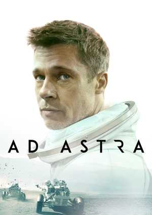 Ad Astra - Science Fiction, Thriller