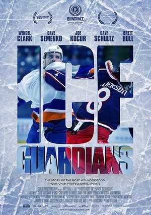 Ice Guardians - Documentary