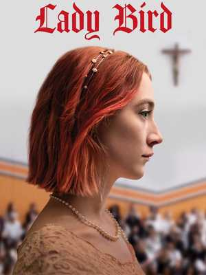 Lady Bird - Comedy
