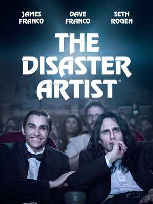 The Disaster Artist - Drama, Comedy