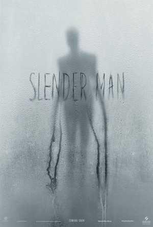 Slender Man - Horror
