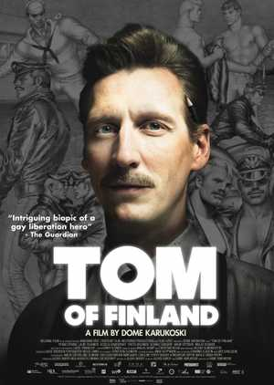 Tom of Finland - Biographical, Drama