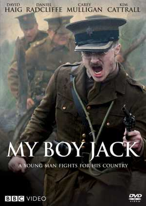 My Boy Jack - War, Drama