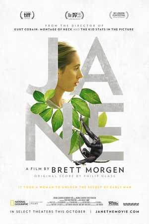 Jane - Documentary