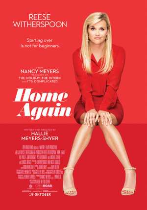 Home Again - Comedy, Romantic