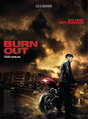 Burn Out - Action
