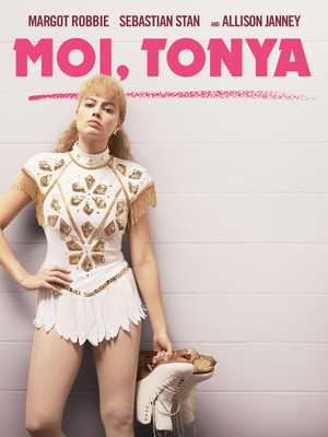 I, Tonya - Biographical, Drama