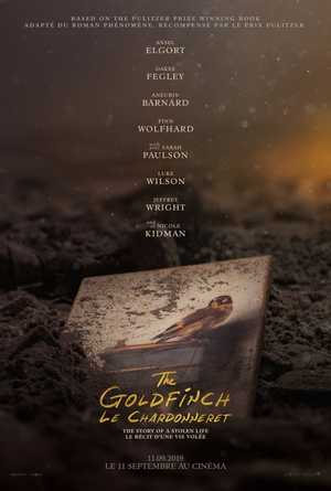 The Goldfinch - Drama