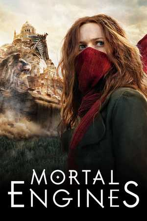 Mortal Engines - Science Fiction, Fantasy