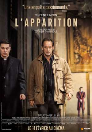 L'Apparition - Drama