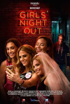 Girls Night Out - Thriller