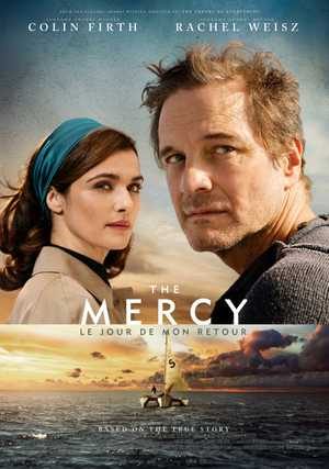The Mercy - Biographical, Drama