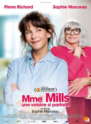 Mrs Mills, Une Voisine si Parfaite - Comedy