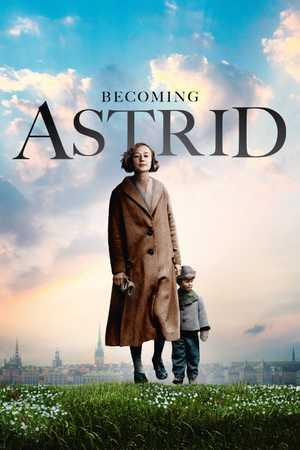 Unga Astrid - Biographical