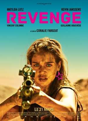 Revenge - Action, Thriller